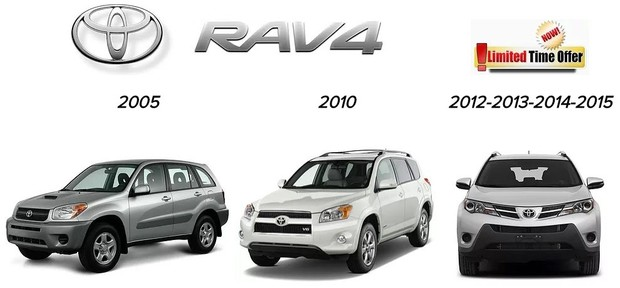 2005 toyota rav4 workshop manual