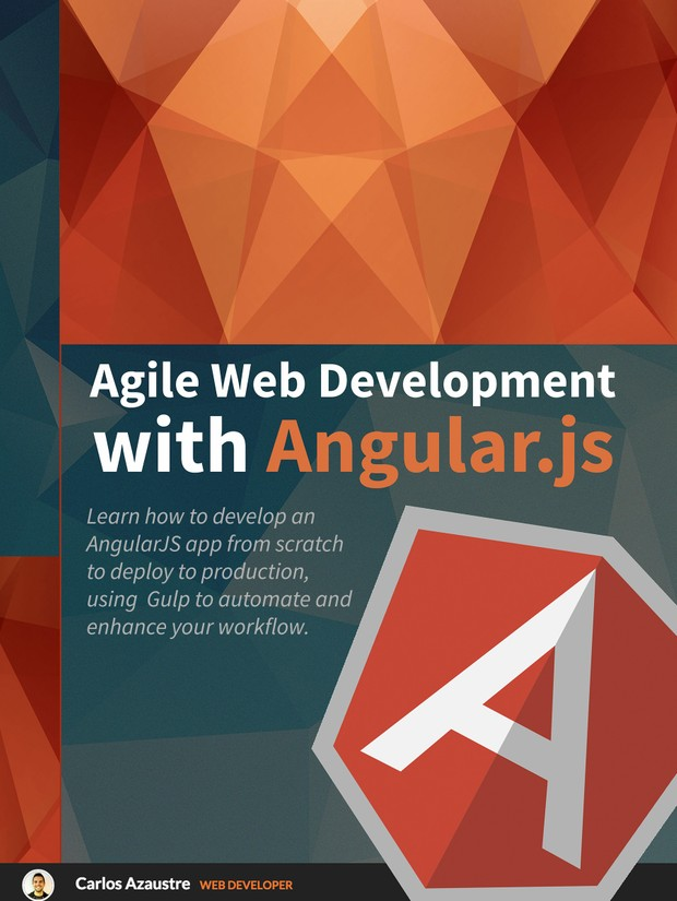 Agile web development with AngularJS and GulpJS