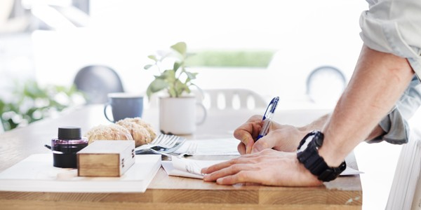 Reading to Write: Advanced English Program