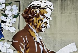Reading to Write: Mark Twain