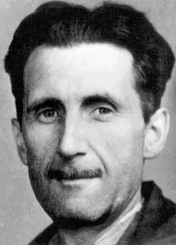 Orwell Full Audio Chapter Times