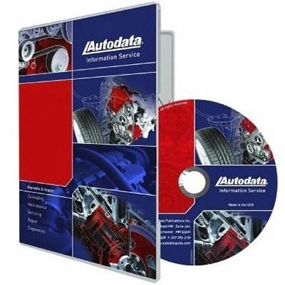 Autodata 3.45/3.40 Full 2017 Última Versión Mas Intalacion FULL
