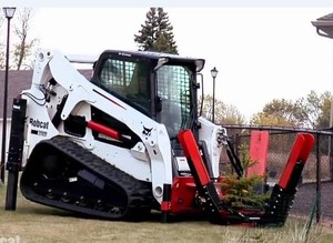 Bobcat Tree Spade Service Repair Workshop Manual DOWNLOAD