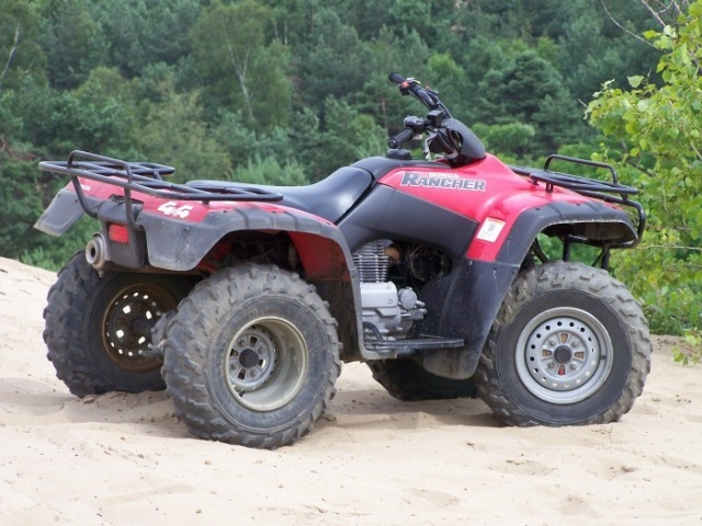 2001 Honda 350 Rancher Service Manual Professional User Manual Rh  Justusermanual Today Honda FourTrax Rancher 2013 Honda Rancher 420 4x4