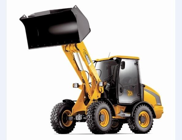 JCB 406, 407, 408, 409 Wheel Loading Shovel Service Repair Workshop Manual DOWNLOAD