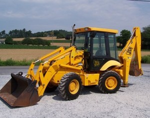 JCB 2CX, 2DX, 210, 212 & VARIANTS Backhoe Loader Service Repair Manual