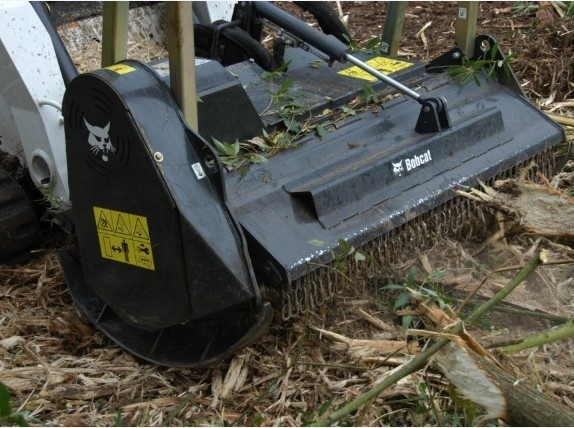 Bobcat Forestry Cutter Service Repair Workshop Manual DOWNLOAD