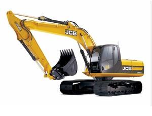 JCB JS200, JS210, JS220, JS235, JS240, JS260 Auto Tier III Tracked Excavator Service Repair Manual