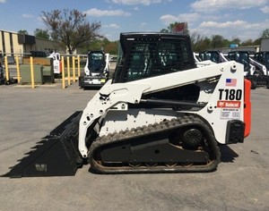 Bobcat T180 Compact Track Loader Service Repair Manual DOWNLOAD (S/N A3LL11001 & Above )