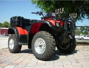 2001-2003 Honda TRX500FA Rubicon ATV Service Repair Workshop Manual DOWNLOAD (2001 2002 2003)