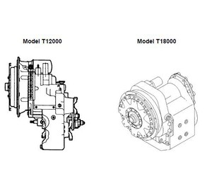 gehl t650b t650bd power box self propelled paver parts manual