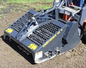 Bobcat Landscape Rake Service Repair Workshop Manual DOWNLOAD