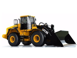 JCB 467 Wheeled Loader Service Repair Workshop Manual DOWNLOAD