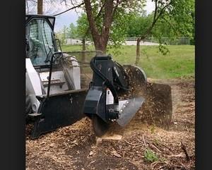 Bobcat SG25, SG50 Stump Grinder Service Repair Manual (S/N 879300101 & Above, 702100101 & Above)