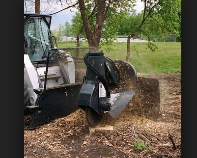 Bobcat SG25, SG50 Stump Grinder Service Repair Manual (S/N 879300101 & Above, 702100101 & Above)