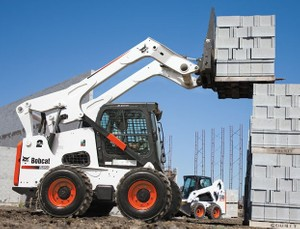 Bobcat S850 Skid - Steer Loader Service Repair Manual (S/N ACS711001 & Above, ACSL11001 & Above)