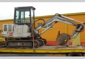 Bobcat X231 Hydraulic Excavator Service Repair Workshop Manual DOWNLOAD (S/N 508911999 & Below)