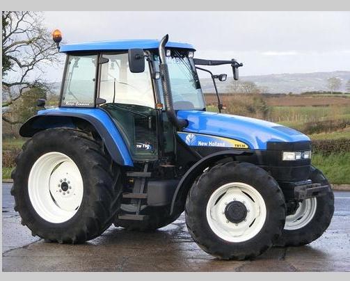 new holland tm series tm120 tm130 tm140 tm155 tm175 tm rh sellfy com New Holland Mower Manual New Holland Mower Manual