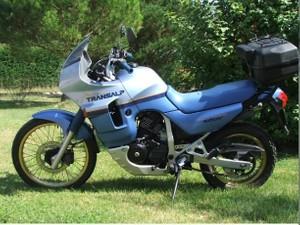 1986-2001 Honda 600 Transalp Service Repair Workshop Manual DOWNLOAD
