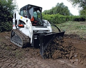 Bobcat Dozer Blade Service Repair Workshop Manual DOWNLOAD