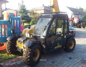 Caterpillar Cat TH255 Telehandler Parts Manual DOWNLOAD
