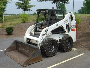 Bobcat S175 Skid - Steer Loader Service Repair Manual DOWNLOAD (S/N A3L511001 - A3L519999)