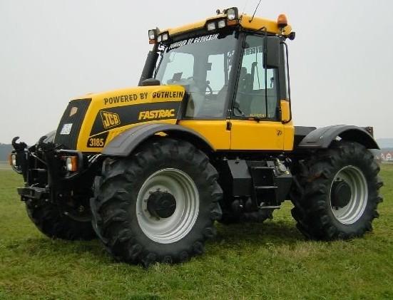 JCB 2115 2125 2135 2140 2150 3155 3185 Fastrac Service Repair Workshop Manual DOWNLOAD