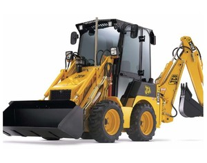 JCB 1CX Series 1 And Series 2 Backhoe Loader Service Repair Workshop Manual DOWNLOAD