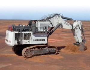 Liebherr R 996 Hydraulic Excavator Service Repair Workshop Manual DOWNLOAD