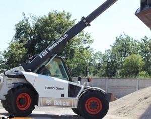 Bobcat V518 VersaHandler Service Repair Manual (S/N 367012501 & Above,367311001 & Above )