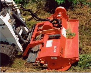 Bobcat FC155, FC175, FC200 Flail Cutter Service Repair Manual (S/N A01P00101 & Above...)