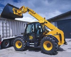 JCB 531-70, 535-95, 536-60, 541-70, 533-105, 536-70, 526-56........ Handler Service Repair Manual