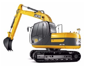 JCB JS115, JS130, JS145 Auto Tier lll Tracked Excavator Service Repair Manual DOWNLOAD