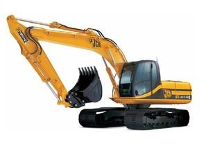 JCB JS200, JS210, JS220 , JS240, JS260 Auto Tracked Excavator Service Repair Manual DOWNLOAD