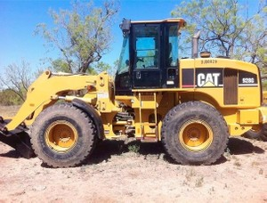 Caterpillar Cat 928G Wheel Loader And IT28G Integrated Toolcarrier Parts Manual Download