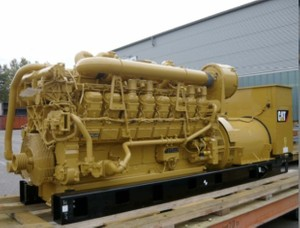 Caterpillar Cat 3516B Generator Set Parts Manual DOWNLOAD