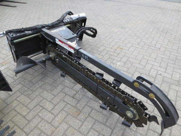 Bobcat Trencher Service Repair Workshop Manual DOWNLOAD