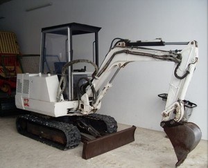 Bobcat X225 Hydraulic Excavator Service Repair Workshop Manual DOWNLOAD (S/N 508311001 - 508311999)