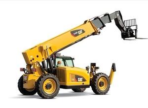 Caterpillar Cat TL1055C TL1255C Telehandler Parts Manual DOWNLOAD