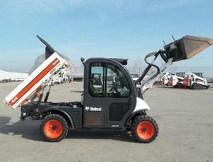 Bobcat Toolcat 5600 Utility Work Machine Service Repair Manual (S/N A00211001 , A00311001 & Above )