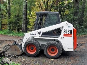 Bobcat S130 Skid - Steer Loader Service Repair Manual (S/N 527311001 , 527411001 & Above )