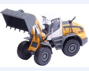 Liebherr L538 - 1356 Wheel loader Service Repair Workshop Manual DOWNLOAD