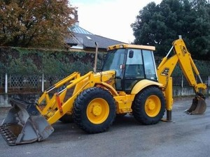 JCB 3CX 4CX Backhoe Loader Service Repair Manual DOWNLOAD (SN: 3CX 4CX-290000 to 400000)