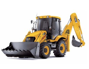 JCB 3C, 3CX, 4CX Backhoe Loader Service Repair Workshop Manual DOWNLOAD