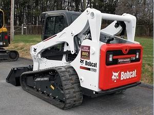 Bobcat T750 Compact Track Loader Service Repair Manual DOWNLOAD (S/N ANKA11001 & Above)
