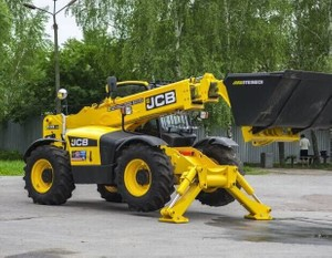JCB Load Control (Supplement) Service Repair Workshop Manual DOWNLOAD