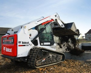 Bobcat T630 Compact Track Loader Service Repair Manual (S/N A7PU11001 & Above, A7PV11001 & Above )