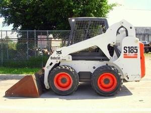 Bobcat S175, S185 Turbo Skid - Steer Loader Service Repair Manual (S/N 525011001 & Above... )