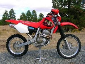 1996-2004 Honda XR400R Service Repair Workshop Manual Download (1996 1997 1998 1999 2000 2001 2002