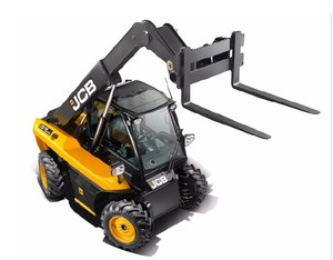 JCB 515-40 Telescopic Handler Service Repair Workshop Manual DOWNLOAD